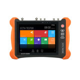 8 inch 2K Retina Display with Anti-Sunlight Cover HD CCTV Tester SAV-X9