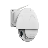 4X ZOOM WIFI 2MP PTZ CAMERA