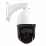 20X ZOOM 4MP IP PTZ CAMERA