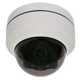 3X ZOOM 2MP  IP PTZ Camera