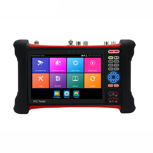 7 Inch Retina Touch Screen All-in-one Multi-functional IPC Tester SAV-X7