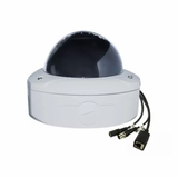 2MP Fisheye Camera SAV-IP360HIRA