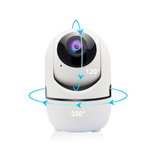 AI Auto Tracking Wireless Mini PTZ Camera SAV-CW812 SAV-CW813