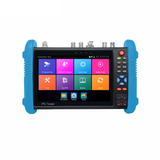 7 Inch IPS Touch Screen 4K H.265 IP Full 4K All In One IPC Tester SAV-IPC9800 Plus